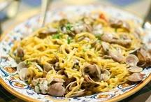 Italian And European Recipes / #Italian and #European Cuisine / by Foodista