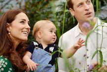 royal watching / by Taylor Edwards