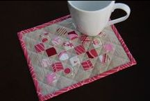 Quilting and Patchwork / by Suze Smidt