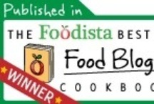 Foodista Best of Food Blogs Cookbook Contest Winners / A compilation of the world's best #foodblogs which was published in Fall 2010. #cocktails #appetizers #maindishes #desserts #sweets #soups #salads #sidedishes #  / by Foodista