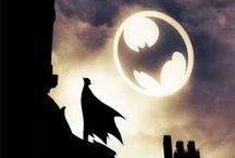 BATMAN 2 / by Brian Farris