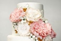 Pretty Cakes / by Studio McGee