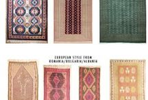 Rugs / by Studio McGee