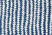 fabric / by Studio McGee