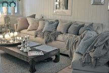 Interior Design Style & Ideas / by Gina Kocurek