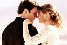 "Castle / ""The moment I met you, my life became extraordinary.""                 Always ❤ / by Lara Westerly"