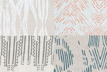 Couch Fabrics / by Meghan Eisberg