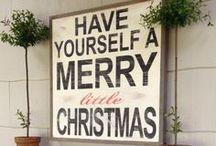 Christmas / by Chanda Nielsen