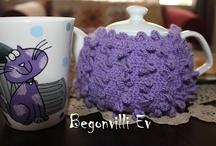 crochet / by Begonvilli Ev