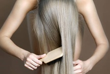 Rapunzel Let Down Your Hair / Favorite hair color, styles, and tips / by Heidi Darrington