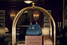 :: Hôtels Haut De G{a}mme :: / Hotels I like.  / by Kurt von Schleicher