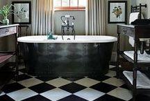 Master Bath Escapes / by HomeZada
