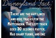 Disneyland / by Chanda Nielsen