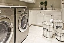 Laundry can be Cool / by HomeZada