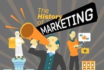 Marketing & Social Media / by Monica Kim
