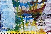 Art and Expressive Therapy / by Jennifer Brown Carlock