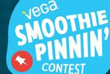 BEST SMOOTHIE RECIPES / We've created this board to share our delicious smoothies with you all. Enjoy & please visit us for more recipes at http://myvega.com/vega-life/recipe-center/ #VegaSmoothie #BestSmoothie - 09.30.2014  / by Monica Kim