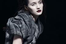 -- garments -- / by Karolina Subrtova