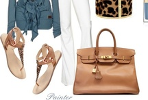 My Style / by Kristen