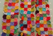 Yarny Wishes / by Susan Schmidt