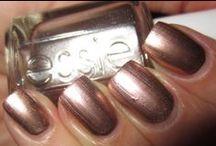 Hair + Nails / by Shelsea Lies