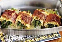 Recipes / by Linda King