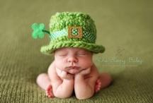 St Patrick / by Linda King