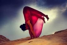 ..Yoga.. / by Karolina Subrtova