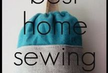 Sewing / by Mariny Arif