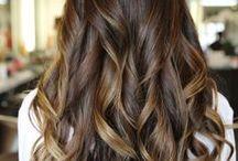 Long Hair / by Linda King