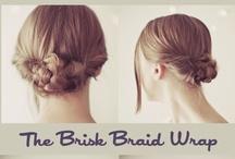 DIY Hairstyles! / by Paula Oro