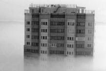 ..Architecture.. / by Karolina Subrtova