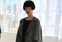 -- /fashion/ COATS -- / by Karolina Subrtova