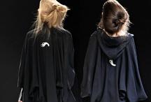 .designers: japanese avantgarde. / by Karolina Subrtova