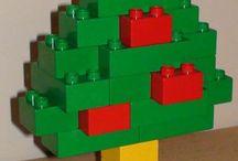Legos / by Julie Thompson