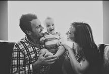 family.  / by Carley Rasmussen