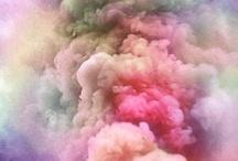 Creating. / by Non-Glamorous Ways | Janean Brühn