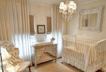 [rooms to grow] / from nurseries to playrooms.  / by April Hartless