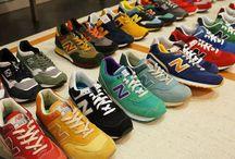 Shoes  / by Matt Kelly