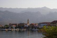 North Dalmatia / by Judit Cseri