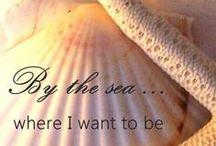 By the Sea / by Darla Jones
