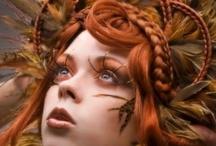 Art & Colour Inspiration / by Kathleen Raczka