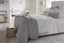 Bedrooms / by Shabby Chic Travel Geek