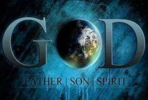 About God... / by Darla Jones