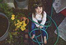 Littles / by Kayla Gray