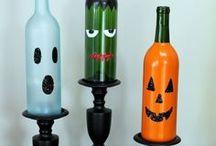 Halloween (make 'n decorate) / by Treda Jenkins