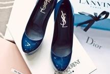 Shoes / by TheGavlaks Blog