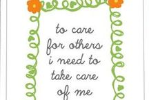 Caregiving / Providing inspiration to Caregivers through my volunteering at CaregivingNow / by Wendy O'Connor
