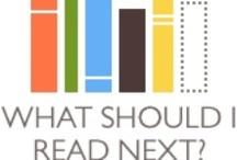 Books Worth Reading / by Jerusalem Greer