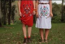 fashion lady / by Jerusalem Greer